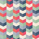 Retro Wallpaper by Mike Taylor