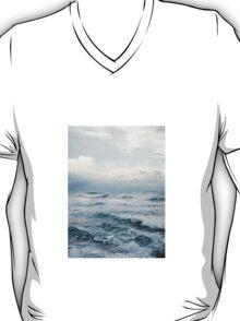 Misty Ocean T-Shirt