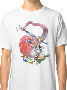 The Color Witch Classic T-Shirt