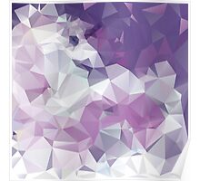 Abstract Geometric Background 9 Poster