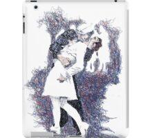 Kiss iPad Case/Skin