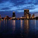 The City Beautiful by Rebecca Cruz