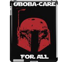 Boba Fett Healthcare iPad Case/Skin