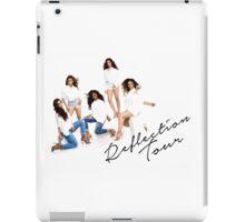 Reflection Tour iPad Case/Skin