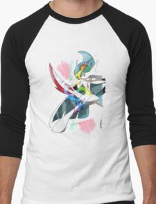 Gallade Megaevolution Men's Baseball ¾ T-Shirt