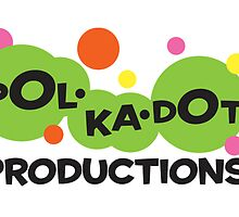 Polkadot Prodctions Logo for Kids Production Company by rockgoods