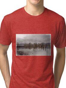 Perfectly Calm Tri-blend T-Shirt
