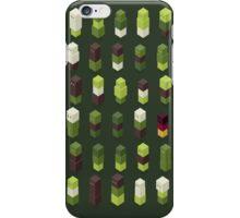 Robotz - Forest iPhone Case/Skin