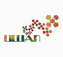 The Name Game - Lillian by immortality