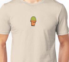 Mr. Prickly Unisex T-Shirt