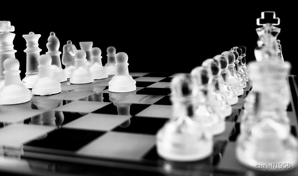 make the first move by cazjeff1958