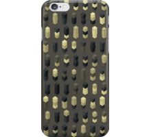 Robotz - To the Moon iPhone Case/Skin
