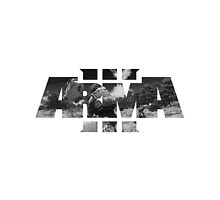 Arma 3 title by liquidmetal99