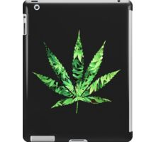 Leafs iPad Case/Skin