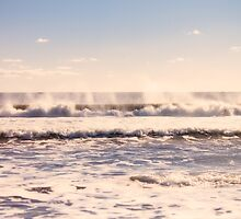 Rockaway Beach by Jasper Smits