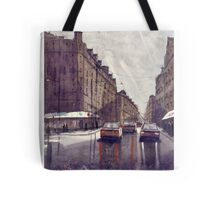 The Parting Tote Bag