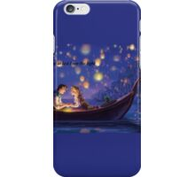 Disneys Tangled iPhone Case/Skin