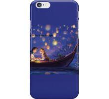 Disneys Tangled iPhone Case/Skin