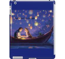 Disneys Tangled iPad Case/Skin