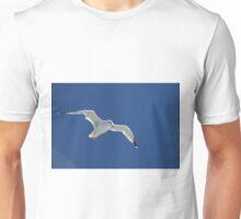 In Flight Unisex T-Shirt