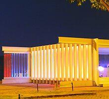 LIGHT on Modern Architecture by terezadelpilar~ art & architecture
