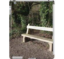 Seat iPad Case/Skin