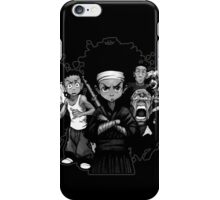Boondocks iPhone Case/Skin
