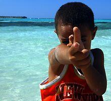Fiji Boy by Studio