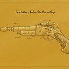 Aether Oscillation Ray by Benjamin Bader