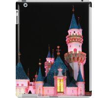 Where dreams come true iPad Case/Skin