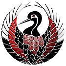 Crane Crest  by G. Patrick Colvin