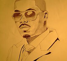 NAS by William  Thomas