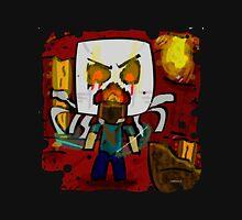 Minecraft - The Nether  Unisex T-Shirt