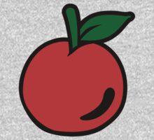 Peach One Piece - Long Sleeve