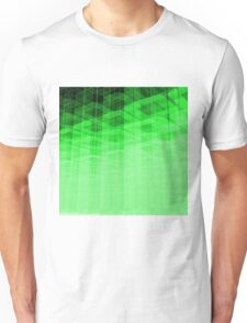 Abstract / Psychedelic / Geometric Artwork Unisex T-Shirt