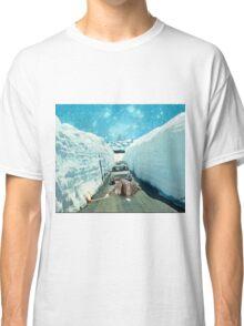 TROUBLE MAKER. Classic T-Shirt