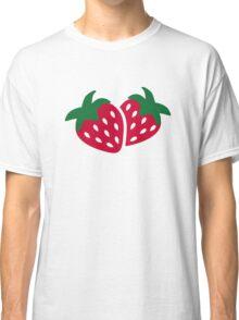 Strawberries Classic T-Shirt