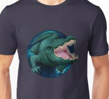 Crocodile Unisex T-Shirt