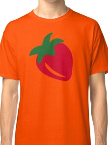 Red Strawberry Classic T-Shirt