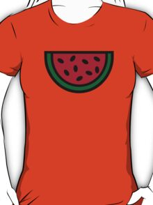 Red Melon T-Shirt