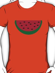 Red Watermelon T-Shirt