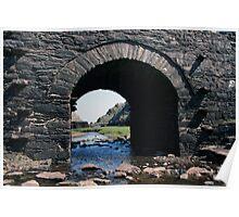 Bridge view Poster