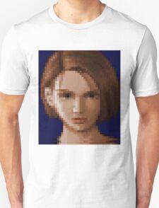 Her Final Escape Unisex T-Shirt