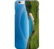 Kinnagoe Bay - iPhone iPhone Case/Skin