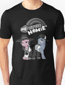 My Little Homie Unisex T-Shirt