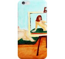 Artistic Licence  iPhone Case/Skin