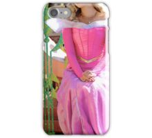 Grace and Poise iPhone Case/Skin