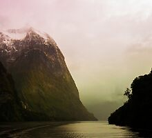 Doubtful Sounds by Duncan Lewis