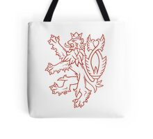 Czech State Military Aircraft Marking  Tote Bag