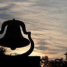 The Old School Bell by rasnidreamer